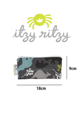 ITZY RITZY Snack Happens Mini